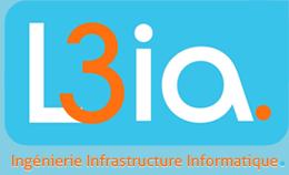 L3ia ingénierie infrastructure informatique